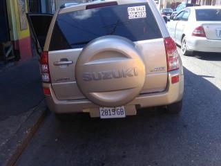 2010 Suzuki Grand Vitara for sale in Jamaica