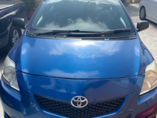 2012 Toyota Yaris for sale in St. Mary, Jamaica