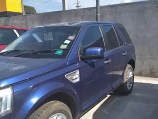 2011 Land Rover Freelander for sale in Kingston / St. Andrew, Jamaica