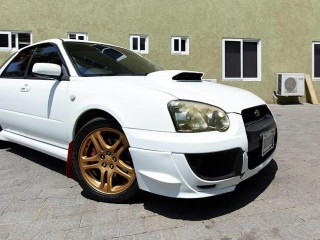 2004 Subaru Impreza WRX for sale in Kingston / St. Andrew, Jamaica