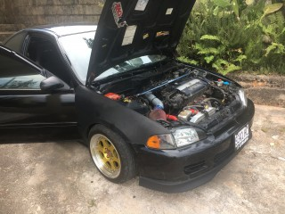 1994 Honda Civic for sale in Manchester, Jamaica