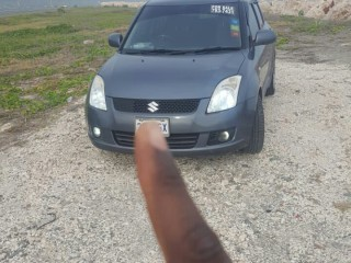 '08 Suzuki Swift for sale in Jamaica