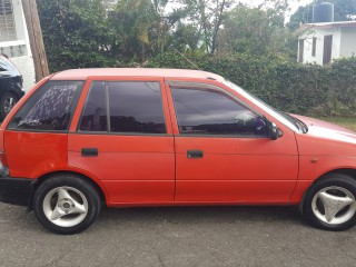1995 Suzuki Swift for sale in Kingston / St. Andrew, Jamaica