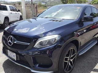 2016 Mercedes Benz GLE 450 for sale in Kingston / St. Andrew, Jamaica