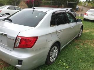 2010 Subaru IMPREZA for sale in Manchester, Jamaica
