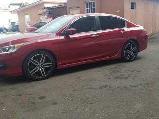 2016 Honda Accord for sale in Kingston / St. Andrew, Jamaica