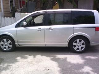 '10 Nissan Lafesta for sale in Jamaica