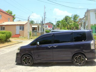 2010 Toyota Voxy zs for sale in St. Mary, Jamaica