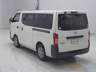2015 Nissan Caravan NV350 for sale in Kingston / St. Andrew, Jamaica