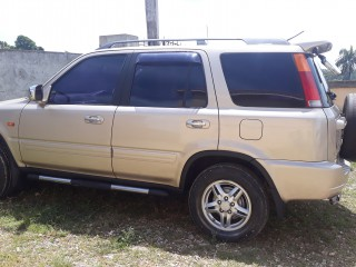2001 Honda CRV for sale in Manchester, Jamaica