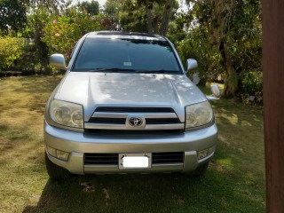 2002 Toyota Hilux Surf for sale in St. Ann, Jamaica