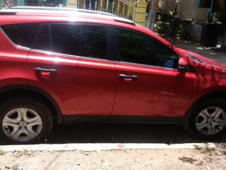 2013 Toyota Rav 4 for sale in Westmoreland, Jamaica
