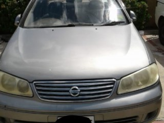 2005 Nissan BlueBird Sylphy for sale in Jamaica