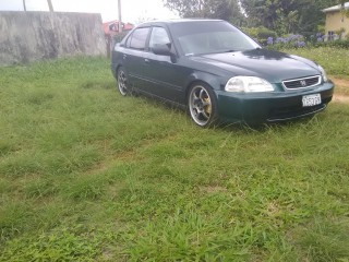 '98 Honda civic for sale in Jamaica