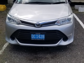 2017 Toyota Corolla axio for sale in Trelawny, Jamaica