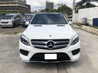 2018 Mercedes Benz GLE 250D for sale in Kingston / St. Andrew,