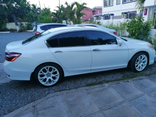 2016 Honda ACCORD for sale in Portland, Jamaica