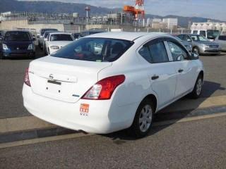 2014 Nissan Latio for sale in Westmoreland, Jamaica