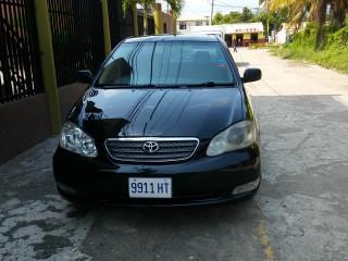 2004 Toyota Altis for sale in Clarendon, Jamaica
