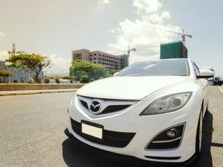 '11 Mazda Atenza for sale in Jamaica