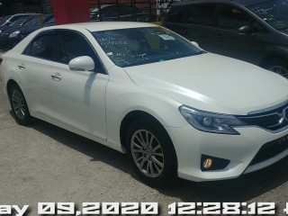 2015 Toyota MARK X for sale in Clarendon, Jamaica