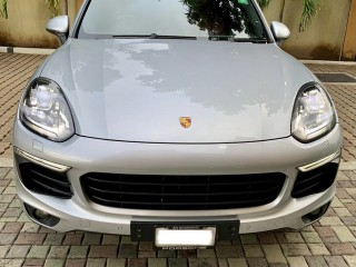 2018 Porsche Cayenne for sale in Kingston / St. Andrew, Jamaica