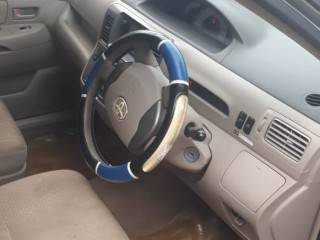 2008 Toyota Raum for sale in St. James, Jamaica