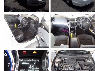 2011 Hyundai Sonata for sale in Kingston / St. Andrew, Jamaica