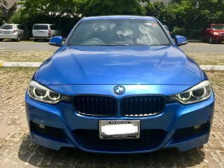 2013 BMW 335i M package for sale in Kingston / St. Andrew, Jamaica