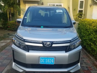 2016 Toyota Voxy for sale in St. James, Jamaica