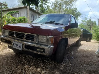 1989 Nissan pick up for sale in St. Ann, Jamaica