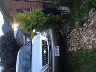 '98 Toyota Harrier for sale in Jamaica