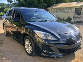 2013 Mazda Mazda for sale in Kingston / St. Andrew, Jamaica