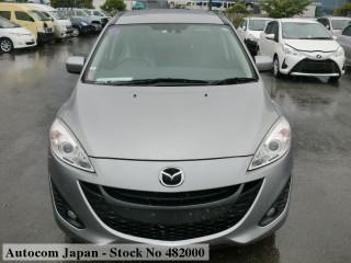 2014 Mazda Premacy for sale in St. Ann, Jamaica