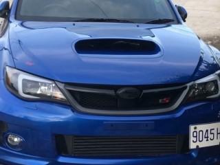 2011 Subaru Impreza STI for sale in Kingston / St. Andrew, Jamaica