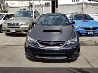 '11 Subaru IMPREZA for sale in Jamaica