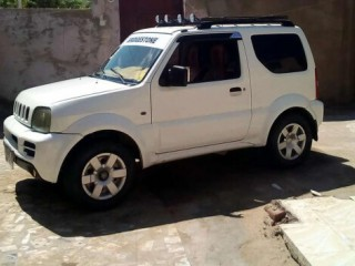 2005 Suzuki Jimny for sale in Kingston / St. Andrew, Jamaica