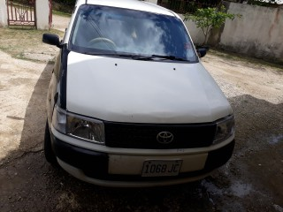 2002 Toyota Wagon probox for sale in Westmoreland, Jamaica
