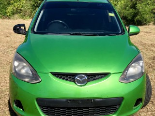 2010 Mazda Demio for sale in St. James, Jamaica