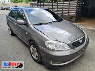 2004 Toyota Corolla Altis for sale in Kingston / St. Andrew, Jamaica