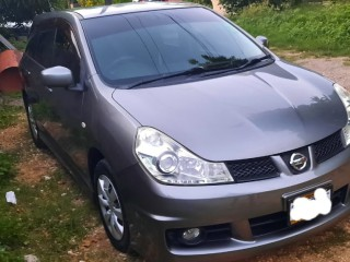 2014 Nissan Wingroad for sale in St. Mary,