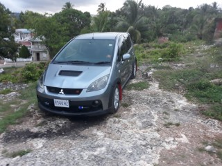 2010 Mitsubishi Colt Ralliart Version R for sale in St. Catherine, Jamaica