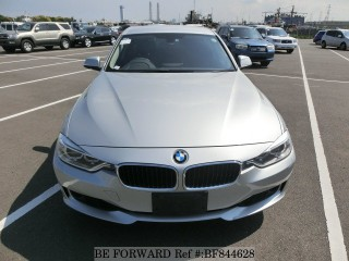 '13 BMW 320 I for sale in Jamaica