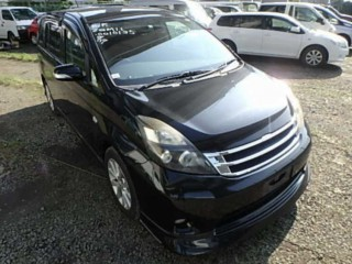 2010 Toyota Isis Platana Limited Edition for sale in Kingston / St. Andrew, Jamaica