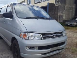 2001 Toyota Regius for sale in Manchester, Jamaica