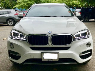 2017 BMW X6 for sale in Kingston / St. Andrew, Jamaica