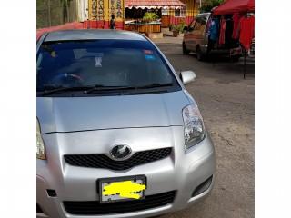 2008 Toyota Vitz for sale in Jamaica