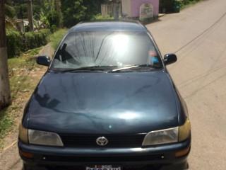'91 Toyota Corolla for sale in Jamaica