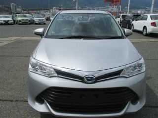 2015 Toyota Fielder hybrid for sale in Kingston / St. Andrew, Jamaica