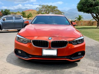 2019 BMW 430i Gran Coupe for sale in Kingston / St. Andrew, Jamaica